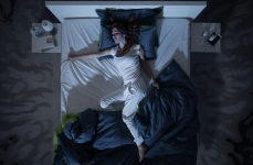 How warm temperatures can affect sleep quality