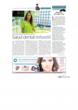 Juaneda Dental Kids: Salud dental infantil