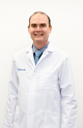 Dr. Eugenio Carlos Hack