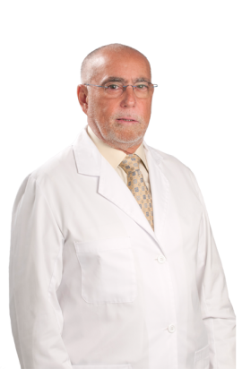 Dr.  Miguel Chiacchio Sieira