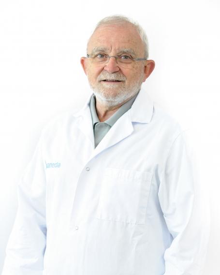 José Luis Vidal Saiz - Obstetricia y ginecología