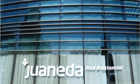 Oficinas corporativas red asistencial juaneda for Oficinas mapfre las palmas