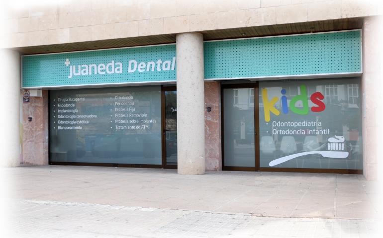 Juaneda Dental Kids