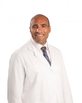 Dr. Cristian Casseus Schurig