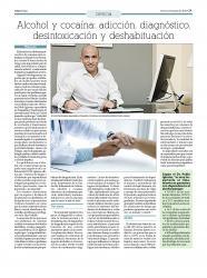 International Medical Center Juaneda dispone de la Unidad de Tratamiento de Adicciones