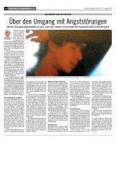 Dr. Pablo Iglesias, Psiquiatra de International Medical Center, sobre las fobias